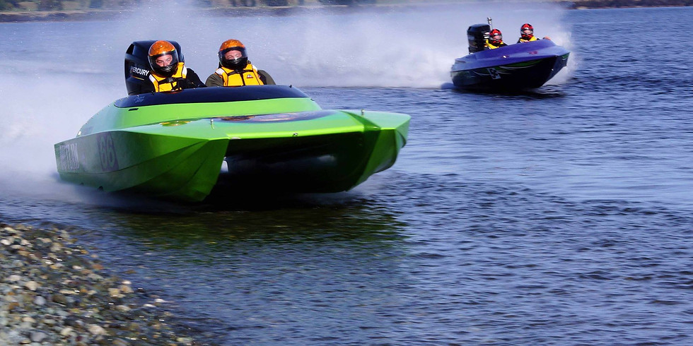 Twin Lakes Powerboat Marathon