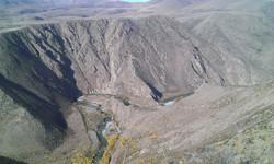 Otematata River Gorge