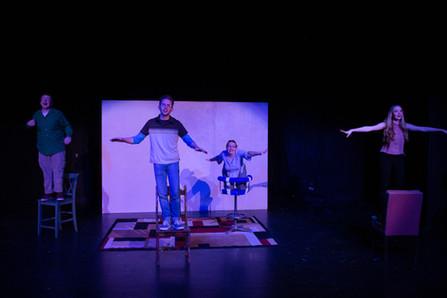 Brian Halbach Photography Theatre