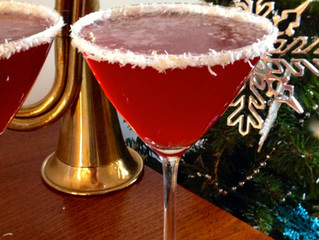 New Years Eve Cocktail