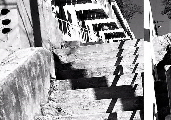 """""""You can't break a bad habit by throwing it out the window. You've got to walk it slowly down the stairs."""" MARK TWAIN"""