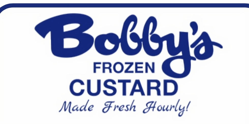 STLMini Bobby's Frozen Custard Social