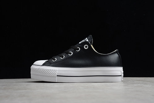 AllStar Platform Leather