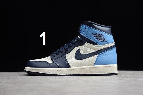 Air Jordan 1 Vol. 1