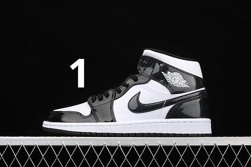 Air Jordan 1 Vol. 2