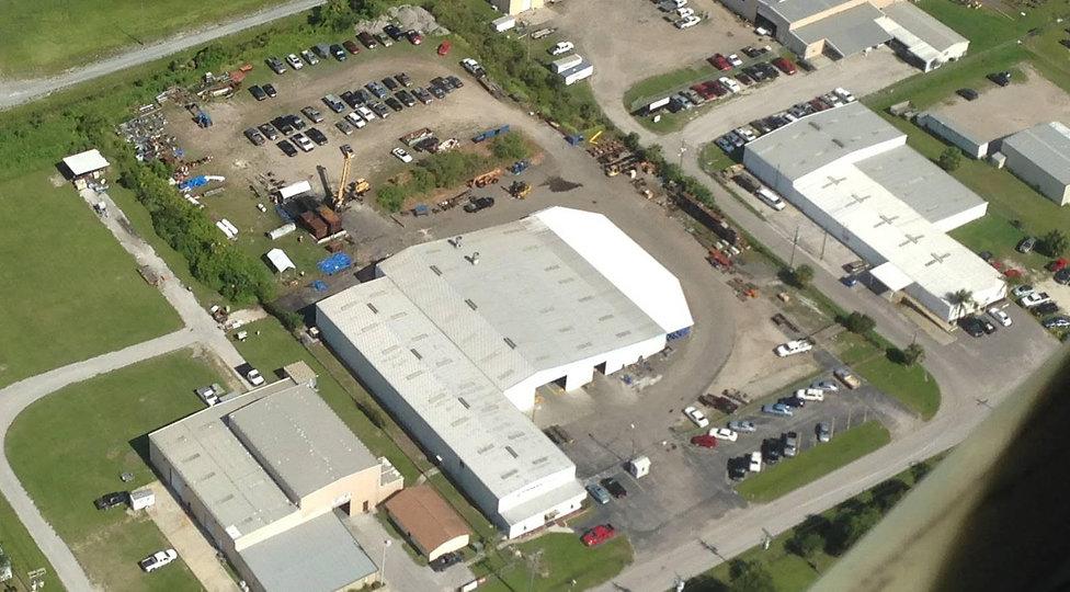 Genertek Production Facility in Mulberry Florida
