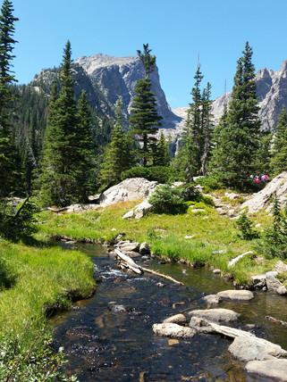 פארק הרי הרוקי - קולורדו