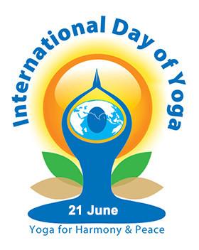 Yoga around the world...