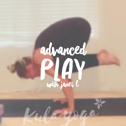 Advanced Play