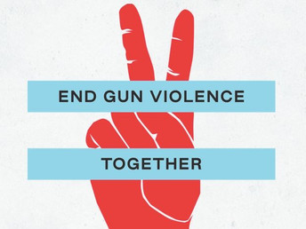 Addressing Gun Violence: We Must Raise a Collective Voice