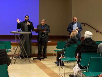 Iqra Library hosts Life-Saving Organ Transplantation Lecture