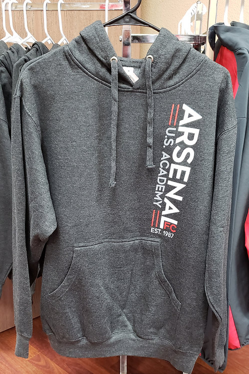 Item# 52 Dark Gray Sweatshirt (US Academy)