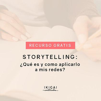Storytelling: Qué es y como aplicarlo