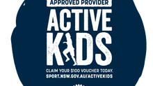 Active Kids Provider
