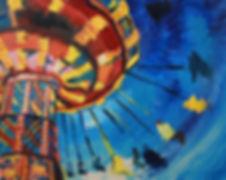Купить современную живопись, художник в москве