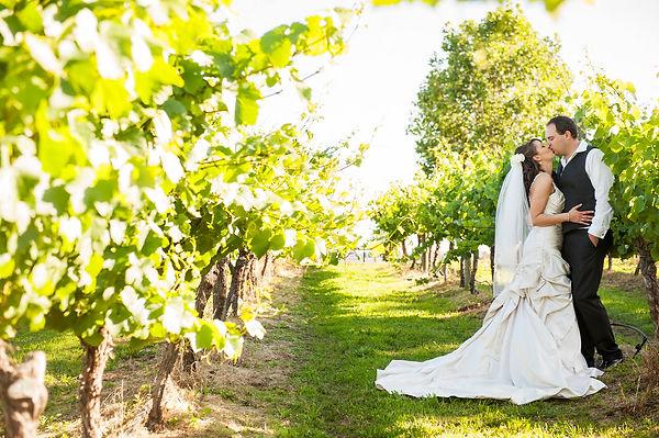 winery wedding yarra valley