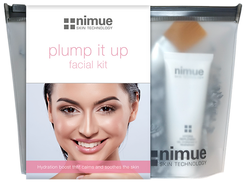 "nimue ""Plump it up"""