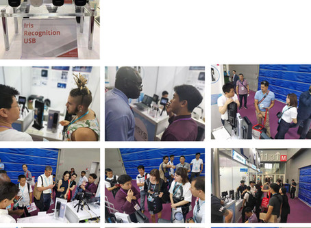 China Import and Export Fair (Canton Fair) 현장사진