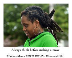 Princess Menen thoughts