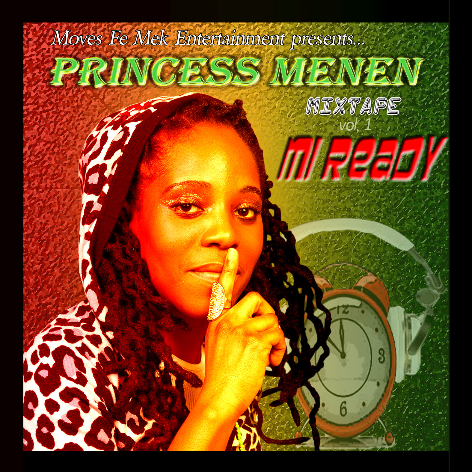 Princess Menen, Mi Ready