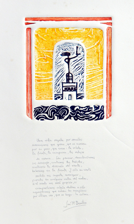 Veletas de Cádiz