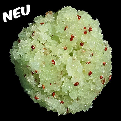 BODY SCRUB Cranberry and Lime 400g  (3.24€/100g)