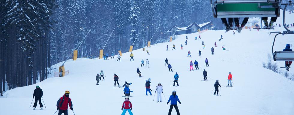 Alta Sierra Ski Resort