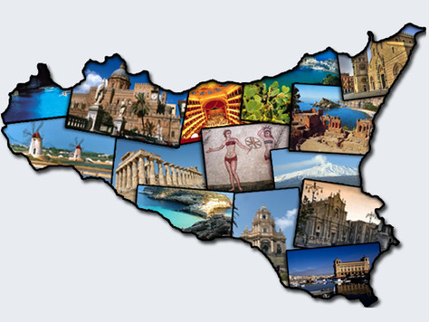 SICILIA. Contributo a fondo perduto fino al 50% per sostenere la competitività delle imprese nelle d