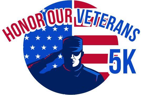 Honor Our Veterns 5k