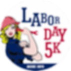 Labor Day 5K. Click for more info