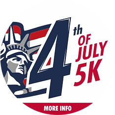 4th of July 5K. Click for more info