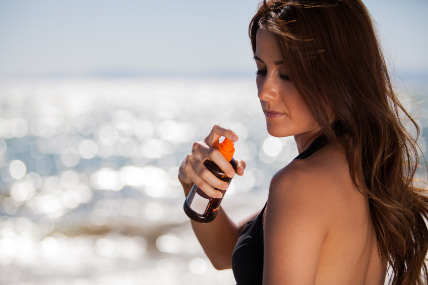 Is Sunscreen Still As Important in the Fall Months?