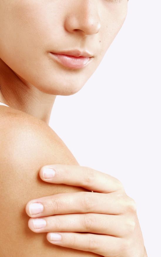 The Facts About Vitiligo