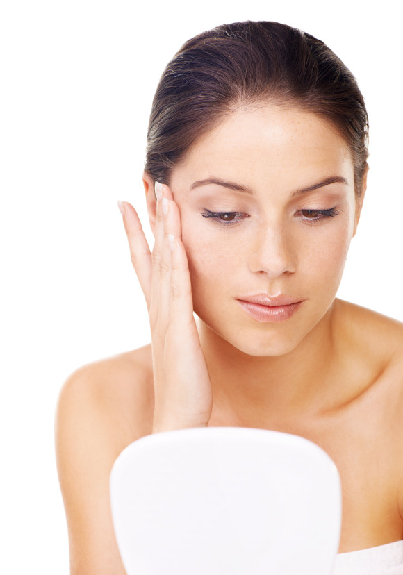 What Is Your Acne Telling You About Your Health?