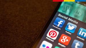 Pasarela de las redes sociales, bienestar, papas 360