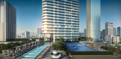 SLS Lux, Brickell Miami