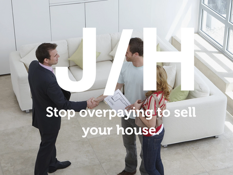 A New Way to Sell Your House