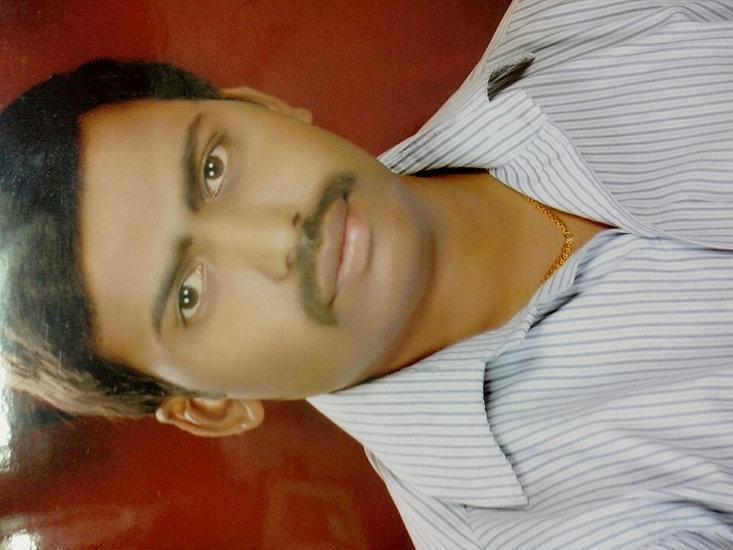 Ramesh Muktha