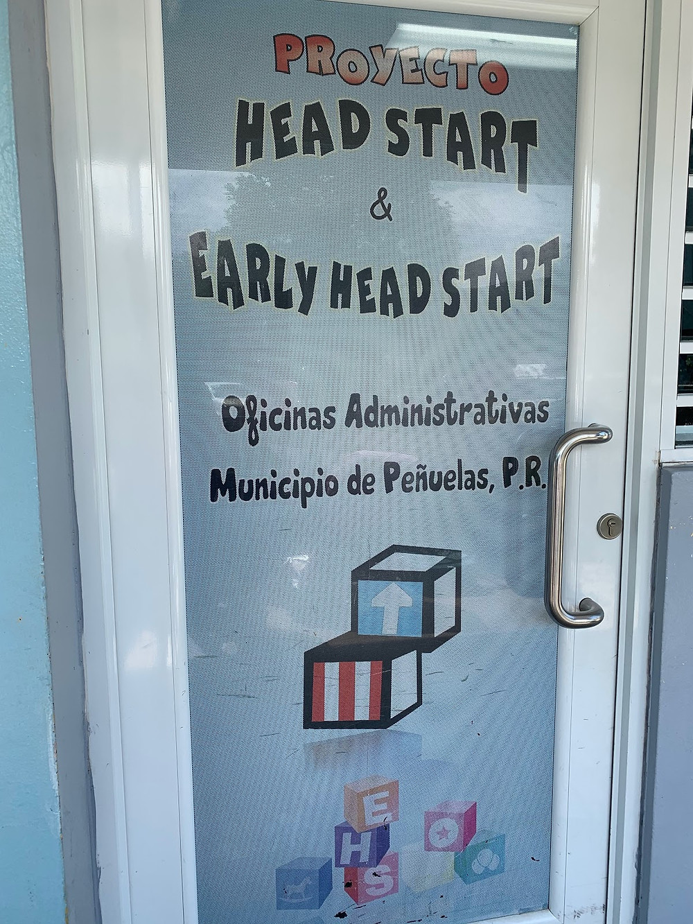 puerto rico, head start, penuelas, penuelas head start, proyecto, early head start, puerto rico head start