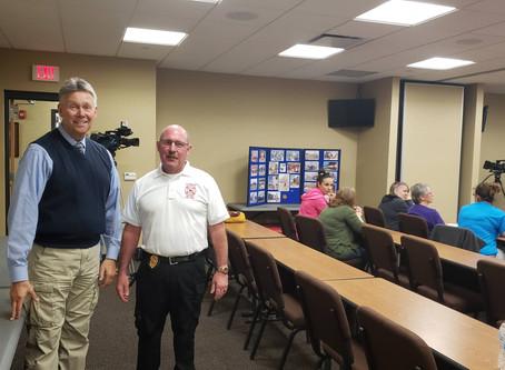 Kansas Agencies Working to Prepare and Adapt for Active Shooter Scenarios