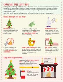 Christmas Info-graphics
