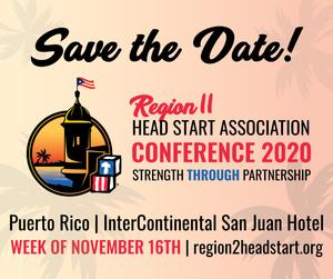 head start, head start association, head start program, region 2 head start, region II head start, region 2 head start association, conference, abstract, abstracts