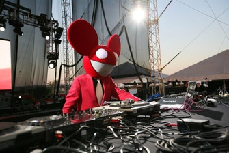 Electronic Music Innovations – Deadmau5