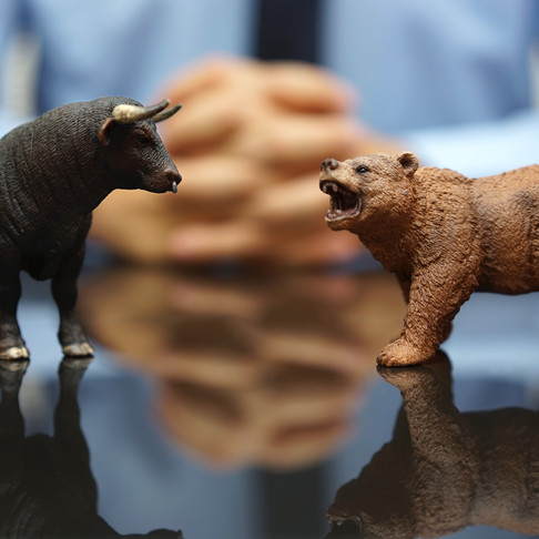 Think Scripts for the Bulls & Bears
