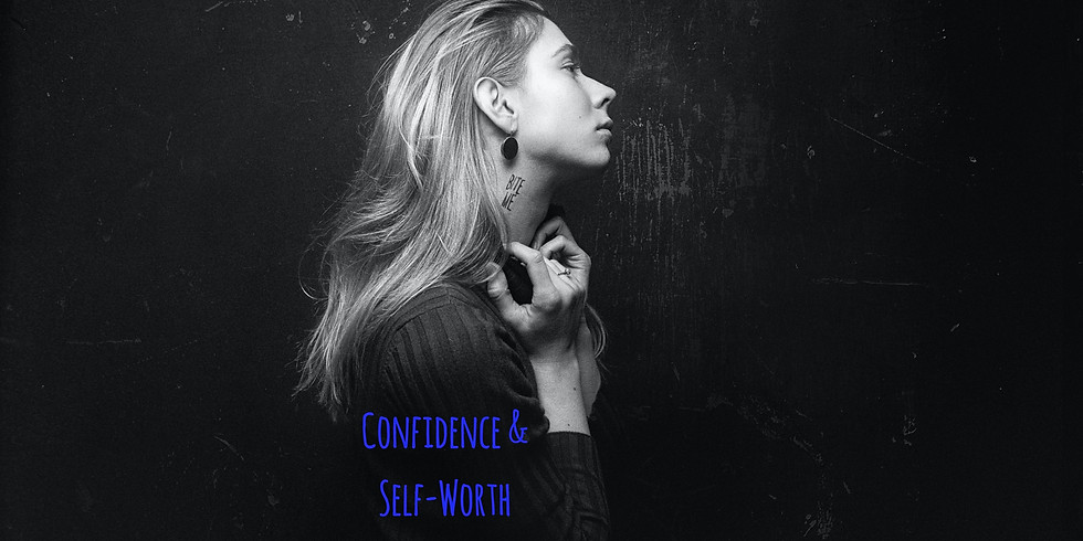 LIVE: The Summer Workshop Series on Confidence & Self-Worth