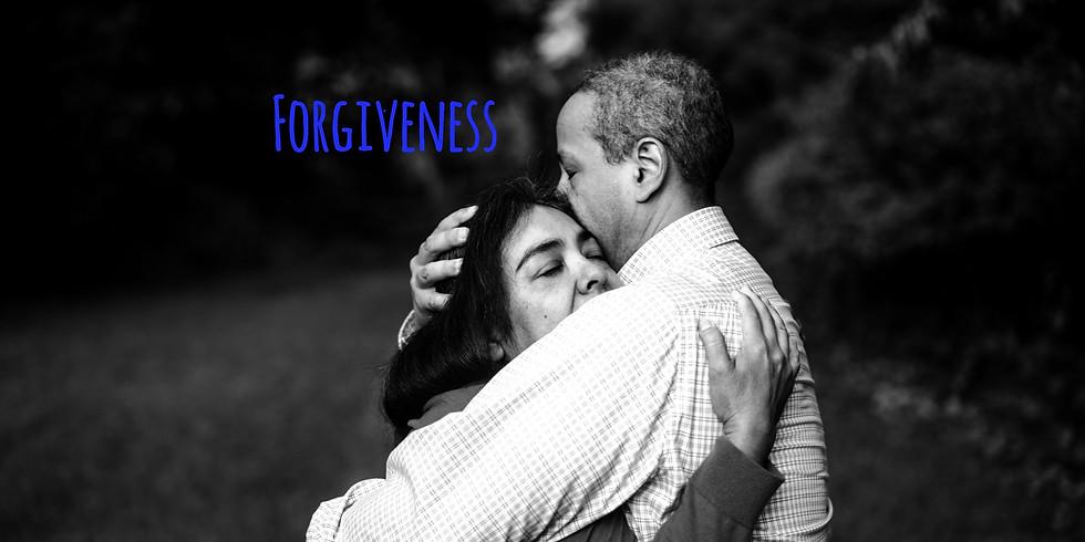 LIVE: The Summer Workshop Series on Forgiveness