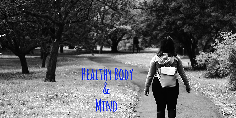 LIVE: The Summer Workshop Series on Healthy Body & Mind