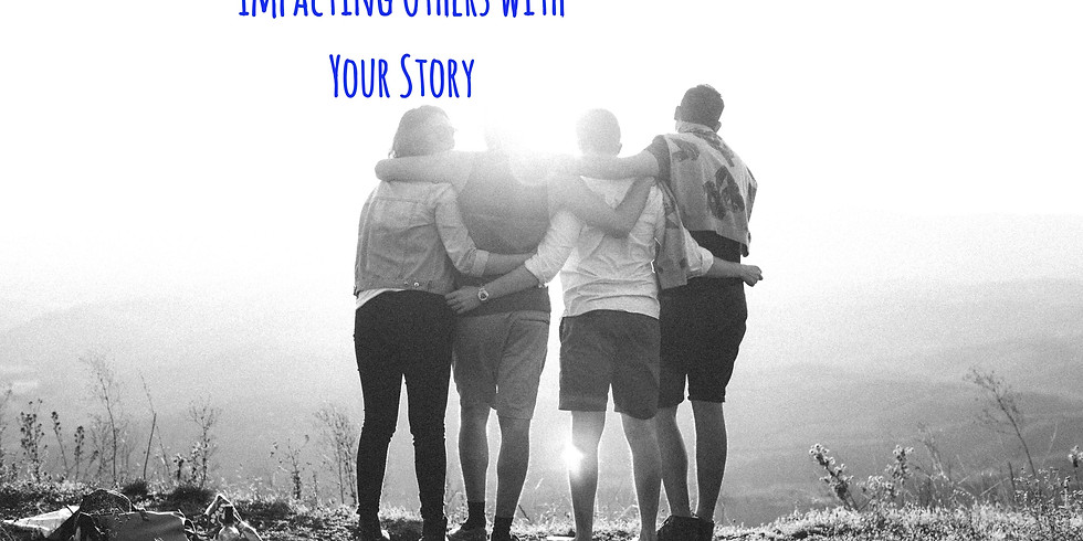 LIVE: The Summer Workshop Series on Impacting Others With Your Story