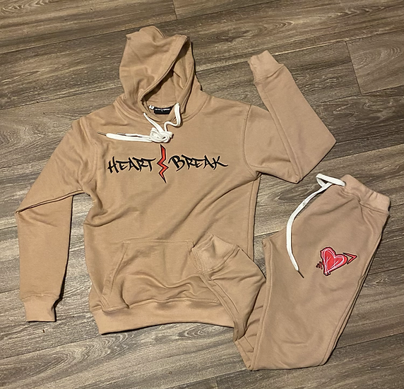 Nude HB (Sweatsuits)
