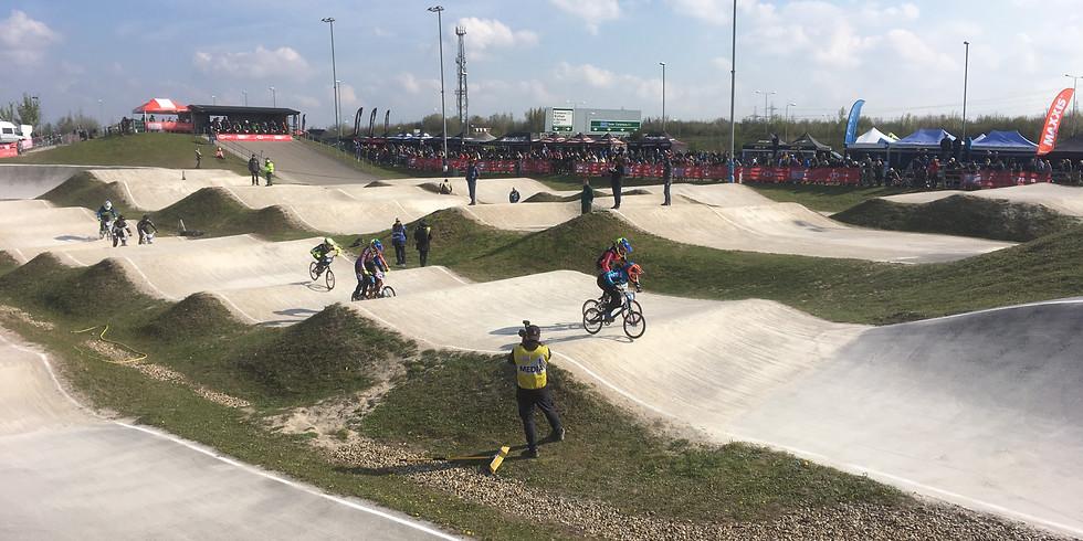 Cyclopark - Experts